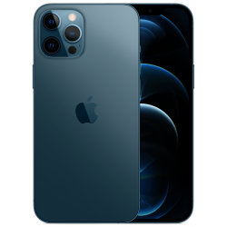 iPhone 12 Pro Max 512GB Oceaanblauw