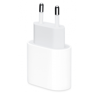 USB-C-lichtnetadapter van 20 W Apple