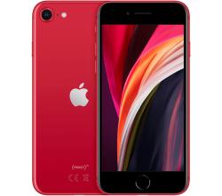 iPhone SE 64GB Rood Apple