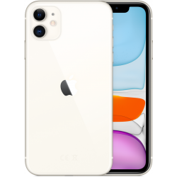 iPhone 11 128GB Wit Apple