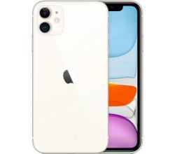 iPhone 11 64GB Wit Apple