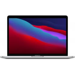 13-inch MacBook Pro (2020) M1 256GB Zilver Azerty MYDA2FN/A