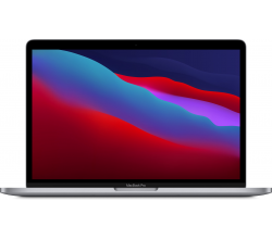13-inch MacBook Pro (2020) M1 256GB Space Gray Azerty MYD82FN/A Apple
