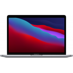 13-inch MacBook Pro (2020) M1 512GB Space Gray Azerty MYD92FN/A