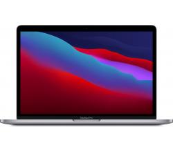 13-inch MacBook Pro (2020) M1 512GB Space Gray Qwerty MYD92N/A Apple
