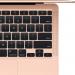 13-inch MacBook Air (2020) M1 256GB Goud Azerty MGND3FN/A