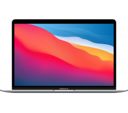 13-inch MacBook Air (2020) M1 256GB Zilver Azerty MGN93FN/A Apple