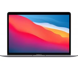 13-inch MacBook Air (2020) M1 256GB Spacegrijs Azerty MGN63FN/A Apple