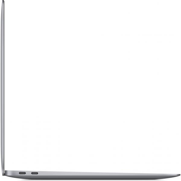 13-inch MacBook Air (2020) M1 256GB Spacegrijs Qwerty MGN63N/A