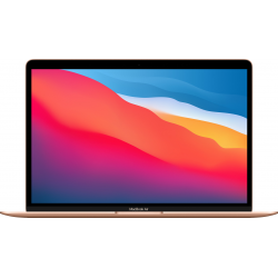 13-inch MacBook Air (2020) M1 512GB Goud Azerty MGNE3FN/A   Apple