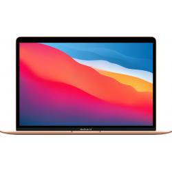 13-inch MacBook Air (2020) M1 512GB Goud Qwerty MGNE3N/A  Apple