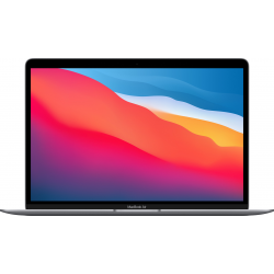 13-inch MacBook Air (2020) M1 512GB Spacegrijs Azerty MGN73FN/A Apple