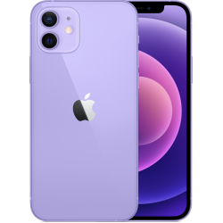 iPhone 12 256GB Purple  Apple