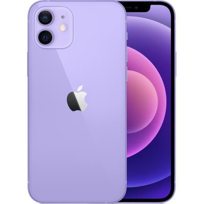 iPhone 12 256GB Purple  Apple