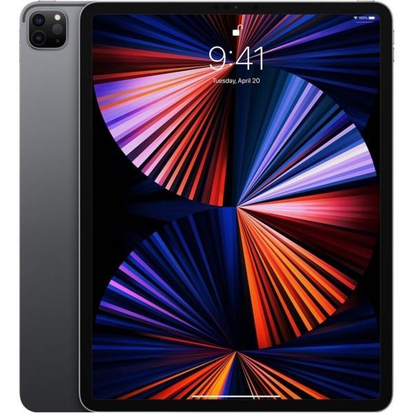 12.9-inch iPad Pro WiFi 256GB Space Grey