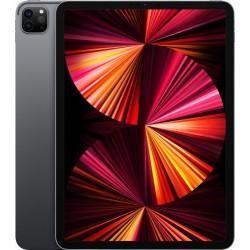 11-inch iPad Pro WiFi + Cellular 128GB Space Grey  Apple