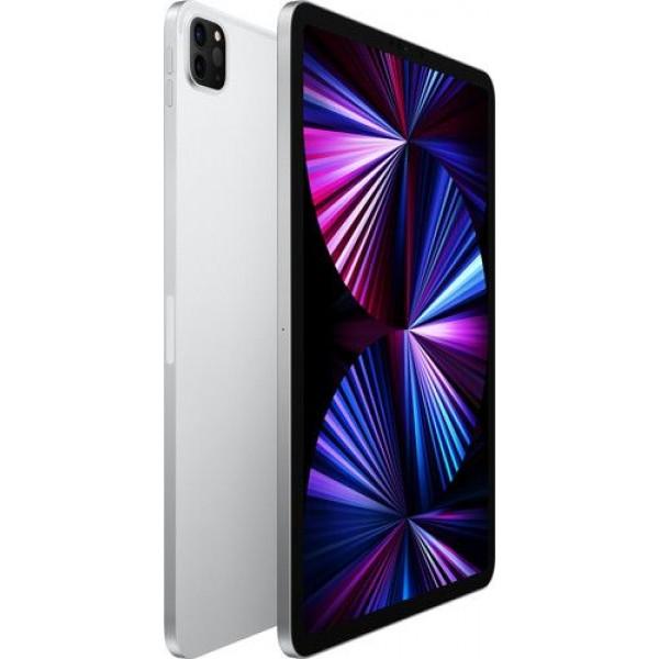 11-inch iPad Pro WiFi 256GB Silver