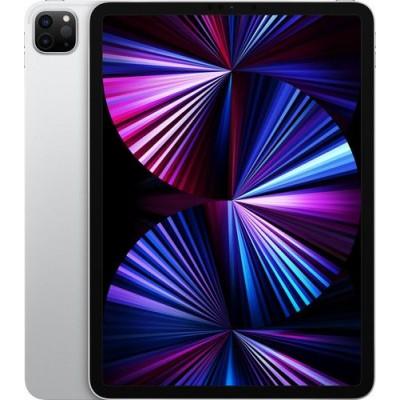 11-inch iPad Pro WiFi + Cellular 128GB Silver  Apple