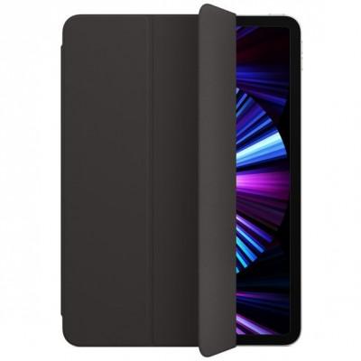 Smart Folio for iPad Pro 11-inch (3rd generation) Black  Apple