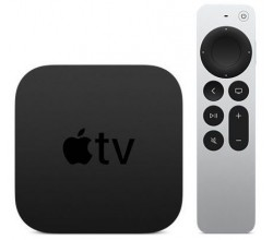 Apple TV 4K 64GB Apple