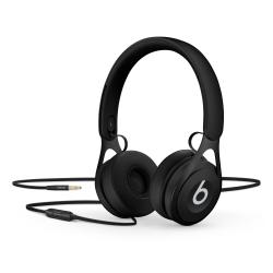 Beats EP-koptelefoon - Zwart  Apple