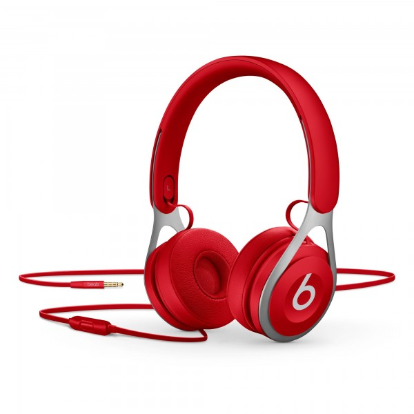 Apple Koptelefoons & Oordopjes Beats EP-koptelefoon - Rood