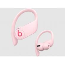 Powerbeats Pro - Totally Wireless Earphones - Cloud Pink