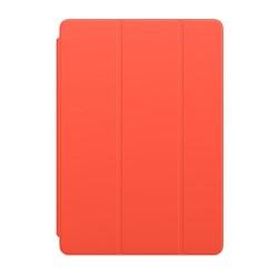 iPad smart cover electric orange