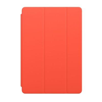 iPad smart cover electric orange Apple