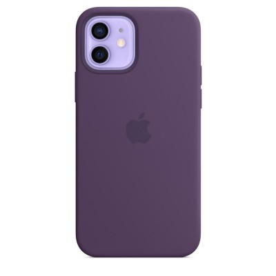 iPhone 12 (pro) sil case ms ameth  Apple