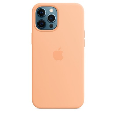 iPhone 12 pro max sil case ms cant  Apple