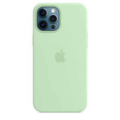 iPhone 12 pro max sil case ms pist  Apple
