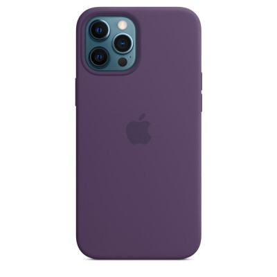 iPhone 12 pro max sil case ms amet  Apple