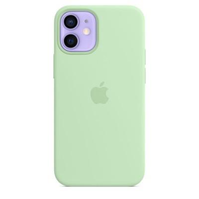 iPhone 12 mini sil case ms pistach  Apple