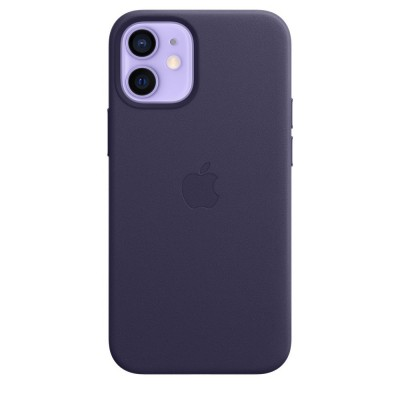iPhone 12 mini leather case ms vl  Apple