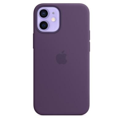 iPhone 12 mini sil case ms amethys  Apple