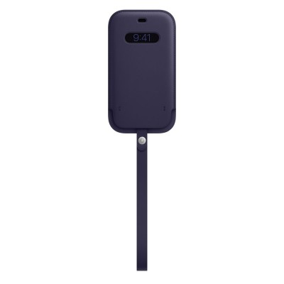 iPhone 12 (pro) lth sleeve ms viol  Apple