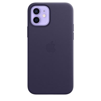 iPhone 12 (pro) lth case ms violet  Apple