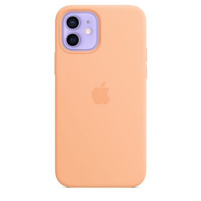 iPhone 12 (pro) sil case ms cantal  Apple