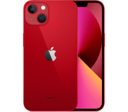 iPhone 13 256GB (PRODUCT)RED Apple