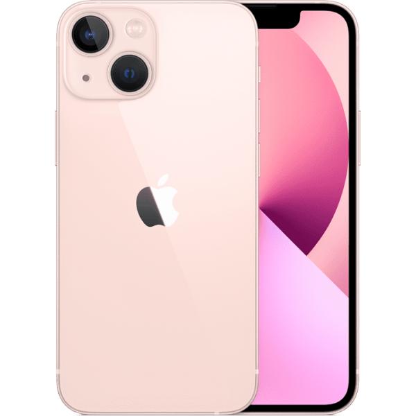 Apple Smartphone iPhone 13 mini 256GB Pink