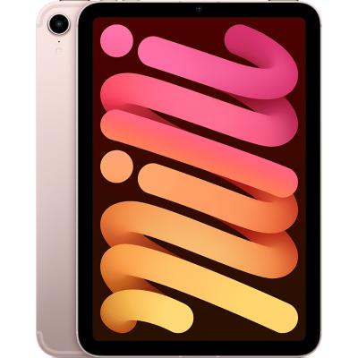 iPad mini Wi-Fi 64GB Pink Apple