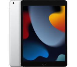 10.2-inch iPad Wi-Fi + Cellular 256GB Silver Apple
