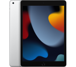 10.2-inch iPad Wi-Fi 256GB Silver Apple