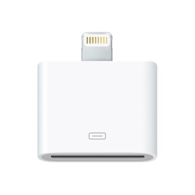 Lightning to 30-pin Adapter (MD823ZM/A) Apple