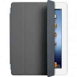 iPad Smart Cover Dark Gray (MD306ZM/A)