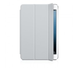 iPad mini Smart Cover Light Gray Apple