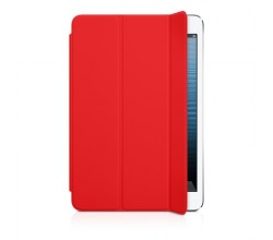 iPad mini Retina Smart Cover Red (MF394ZM/A) Apple