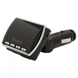 iPod/mp3 accessoire