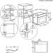 AEG Microgolfoven inbouw KME721000M